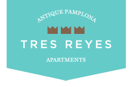 Antique Pamplona Apartments